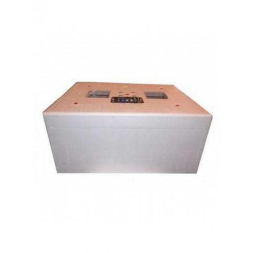 Инкубатор для яиц Курочка Ряба 63 автоматический, цифровой, 12в