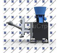 Гранулятор GRAND-300/400 от ВОМ